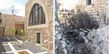 Projecto palestiniano de restauro vence Prémio Aga Khan para a Arquitectura