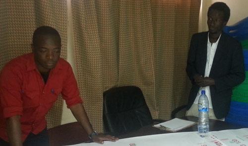 FAPF apoia o Município de Nacala na elaboração do Plano Pormenor