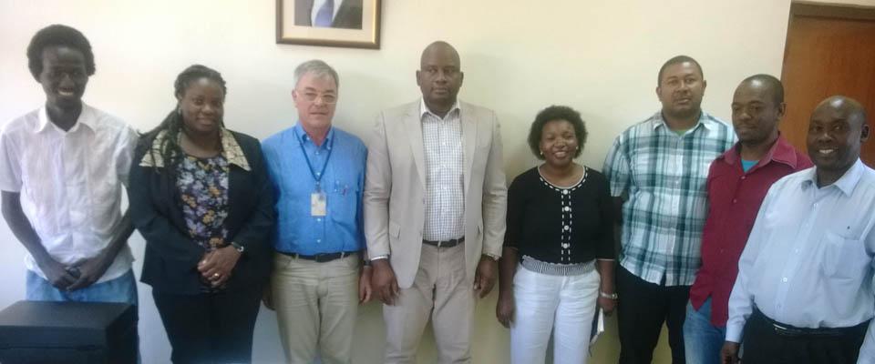 FAPF e CDS-Zonas Urbanas assinam protocolo de parceria