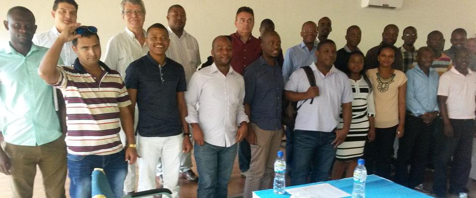 FAPF realiza seminário pedagógico