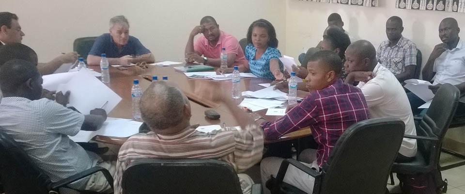 FAPF realiza da Iª Sessão Ordinária do Conselho Pedagógico