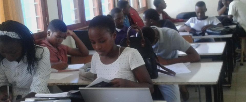 FAPF realiza encontro com os novos estudantes