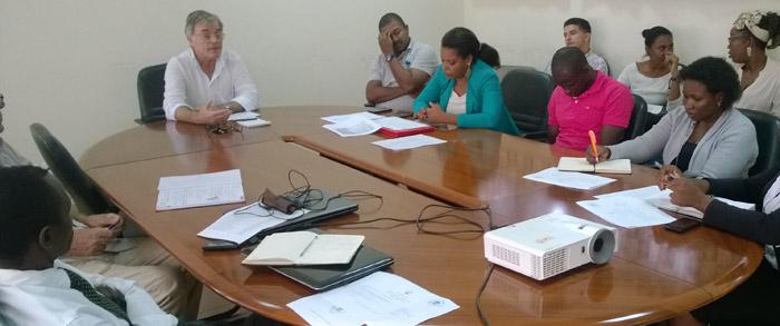 FAPF realiza II Sessão Ordinária do Conselho Pedagógico