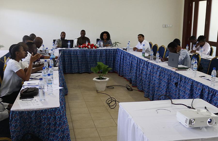 FAPF no seu I Conselho Pedagógico Científico