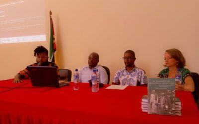 PUC-RIO lança o livro sobre Resistência em Angoche e Acervo Digital Swahilis