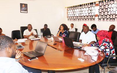 FAPF na sua 3ª Sessão Ordinária do Conselho Pedagógico