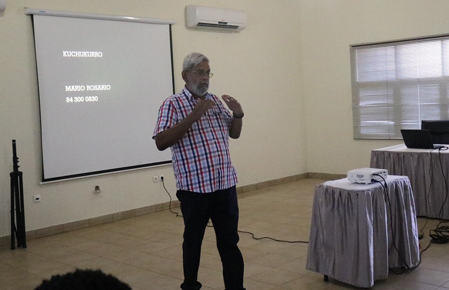 FAPF realiza palestra sobre Assentamento formais e informais